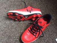 adidas Messi 16.4 FG boys Football Boots 5 uk
