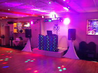 Mtm mobile discos glasgow £100 pound deal weddings functions 18th 21st