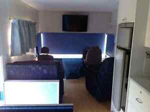 Stationary motor home for rent Holbrook Greater Hume Area Preview