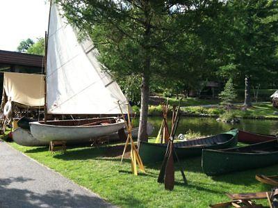 Canoes - Town Canoe - 2