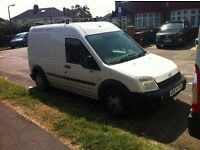 Ford Transit Connect 2004 1.8 L230 LWB High Roof