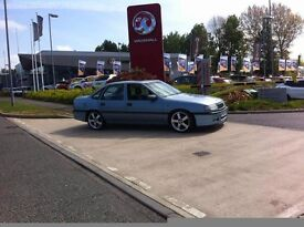 Vauxhall cavalier 1.6 (swap, Px, civic, lexus, bmw))