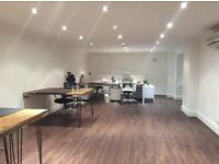 8 person office available - Leigh-on-sea ESSEX - Fully serviced