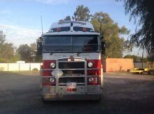 Kenworth Truck K104B Upper Swan Swan Area Preview
