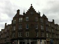 Short lease flat in Dundee, minimum one week