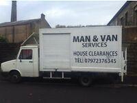 House / flat clearance