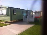 Flamingoland caravan hire