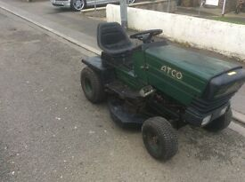 ATCO 1136 RIDE ON LAWNMOWER