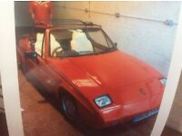1985 Reliant Schimiter SSI Sports
