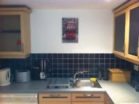 Very Spacious 2 Bed Flat in Liverpool City Centre