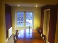 Fresh Look Decorating Fully Insured, Cover all aspects of decorating