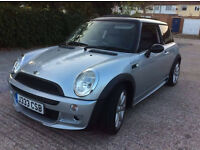 MINI COOPER 1.6 PETROL JCW BODY KIT KENT
