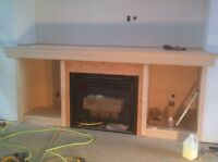 Finish carpenter/ sub contractor