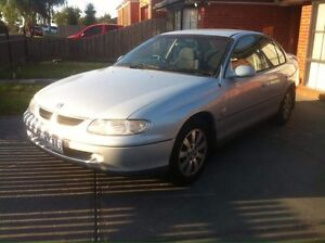 Holden Commodore Acclaim 2000 Deer Park Brimbank Area Preview