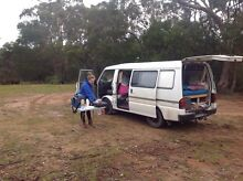 Attention backpackers Ford Econovan for quick sale! Parramatta Parramatta Area Preview