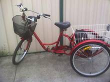 Adult Tricycle Broadmeadows Hume Area Preview