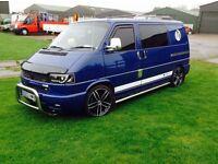 T4 Campervan SWB for sale
