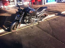 ducati monster 600M to sell