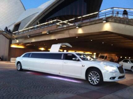 Cheap Wedding Limousine Hire Bankstown - Blacktown - Fairfield Bankstown Bankstown Area Preview
