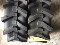 ride on lawnmower tyres