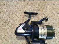 Mitchell boat rod and reel