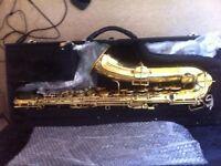 Martin Handcraft Tenor Saxophone