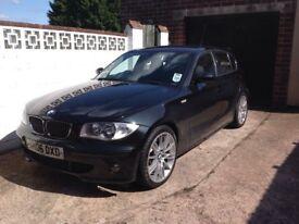 BMW 130i - low miles
