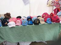 Hat business clearence, you choose your joblot!