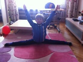 Gymnastics for children in Richmond, Kensington and Chelsea