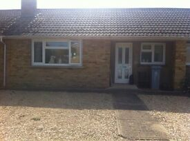 1 bed bungalow witney oxon to swap to a 1/2 bed Maida Vale London