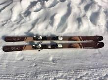 Snow Skis - Fischer Watea Eden Hills Mitcham Area Preview