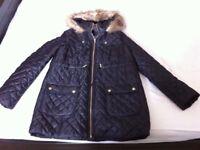 NEW LOOK Maternity jacket size 10-12