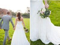 video footage editor - wedding event