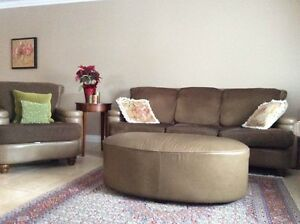 High end Deco-Rest couch