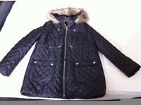 New Look Maternity Winter Jacket, Size M