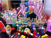 Baby and Children's Market - Shenfield - Nearly New Sale
