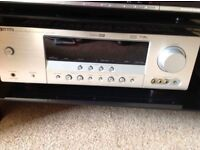 Yamaha RX-V361 5.1 Channel Amplifier Receiver