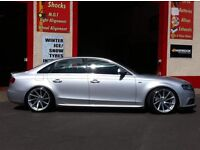 B8 and b8.5 and b9 Audi A4 sline kit for se modle also spoilers fit sline model to