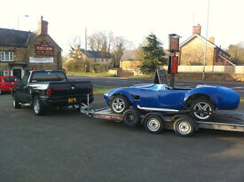 Car Vehicle Transport/delivery recovery Classic and American car specialist nationwide
