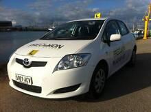 Precision Driving School Mawson Lakes Salisbury Area Preview