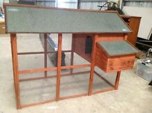 Cat run/cage/chicken coop Safety Bay Rockingham Area Preview