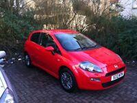 Fiat punto GBT 1.4 3 door