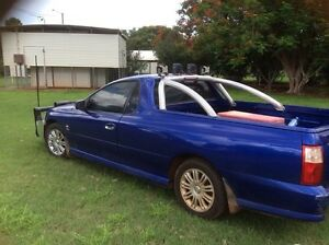 2005 Holden Commodore Ute Tennant Creek Tennant Creek Area Preview