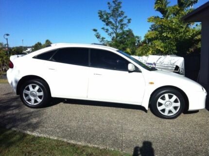 Mazda  Springfield Lakes Ipswich City Preview