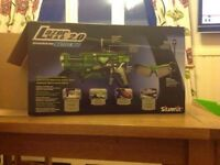 Lazer game