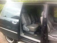 ££ 2006 Kia Sedona .2.9 tdi ,Auto 7 seater ,Top Spec,leather Trim,Alloy wheels ££