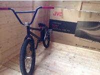 *BARGAIN* *LOOK* Custom BMX Bike, Sunday, Stereo, Demolition, KHN, Odyssey, Wethepeople