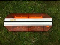 Orange Beacon Recovery Lights