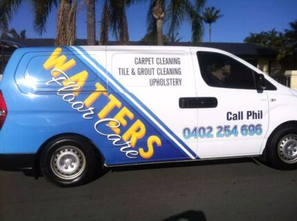 CARPET STEAM  CLEANING / PEST CONTROL Redcliffe Redcliffe Area Preview
