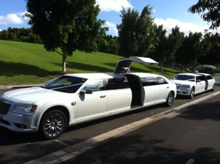 Wedding limousine Hire Ryde Parramatta Auburn Sydney Blacktown Ryde Ryde Area Preview